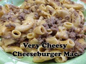 CheeseburgerMac