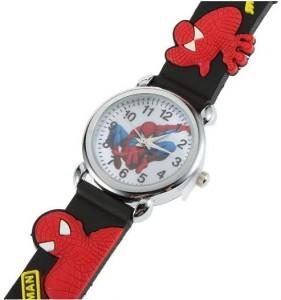 SpidermanWatch
