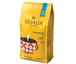 Sign Up for a Free Gevalia Coffee Sample