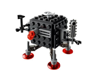 Free Lego Micro Manager Mini Build Event on February 4th