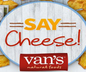 Van's Natural Foods - Coupon for $1 off 1 Product