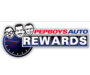 Visit Pep Boys to Sign Up & Get Tons of Free Rewards