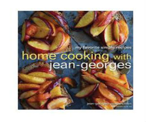 Win a Copy of Home Cooking with Jean-Georges