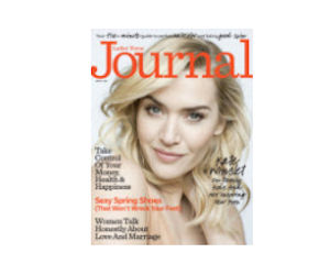 Enjoy a Free Subscription of Ladies Home Journal