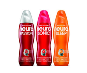 Grab a Free Bottle of Neuro Sleep Drink