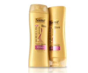 Suave Professionals -Free at Target with 2 Stackable Coupons