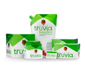 Receive a Free Sample of Truvia All-Natural Sweetener