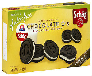 Schar - Free Pack of Gluten-Free Cookies with Coupon at Walmart