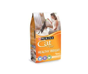 Secure a Free Purina Cat Chow Healthy Weight Sample