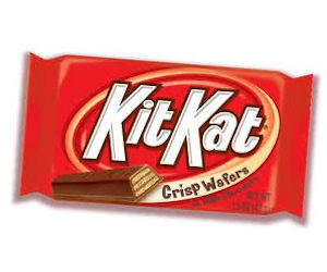 Secure a Free Kit Kat Bar with Saving Star