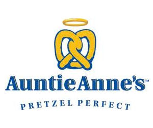Register with Auntie Anne's for a Free Pretzel