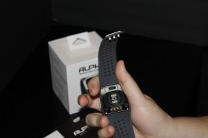 Mio Alpha Sensor
