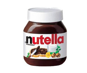 Submit a Story for a Free Jar of Nutella
