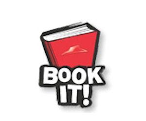 Teachers - Order Your Free 2014-15 Book It! Program Materials