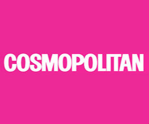 Win a Pair of Halo Diamond Earrings from Cosmo