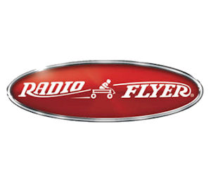 Join the Radio Flyer Birthday Club for a Free $10 Gift Card