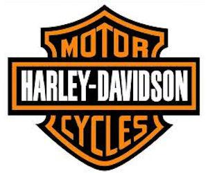Send Off for a Free Harley Davidson Dark Custom Sticker
