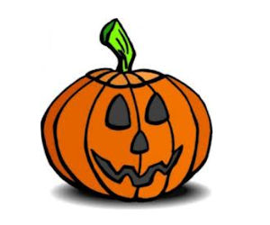 Download Free Pumpkin Carving Stencils with Pumpkin Pile